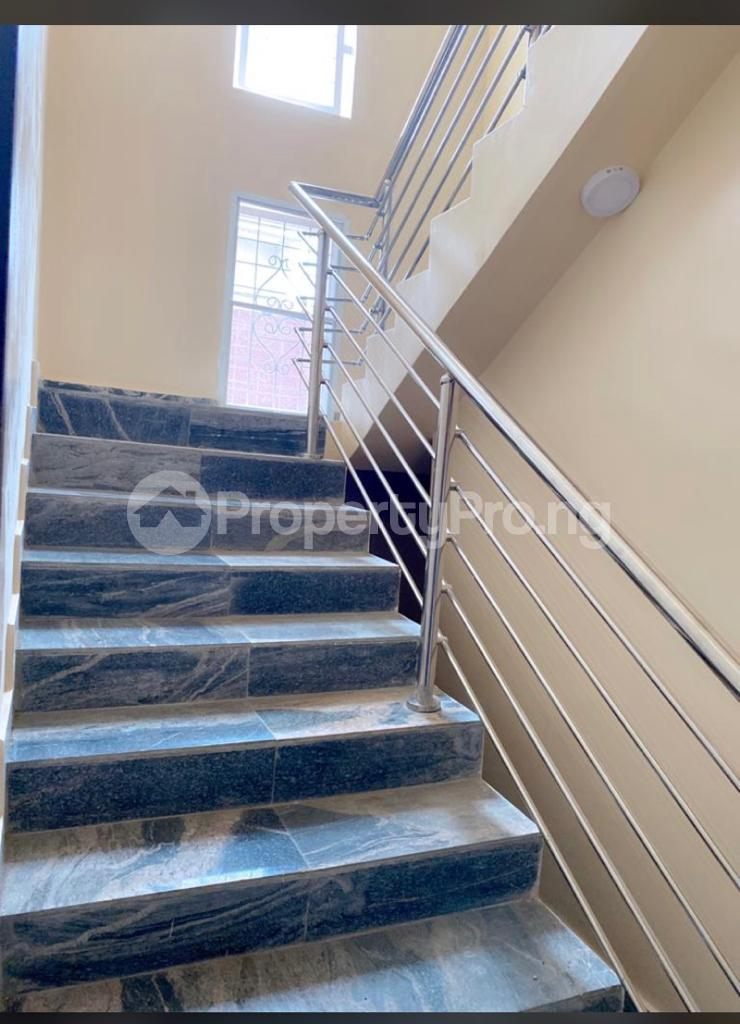 5 bedroom Detached Duplex House for sale Guzape Abuja - 13