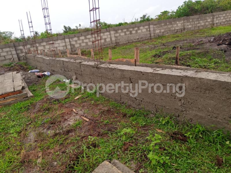 3 bedroom Flat / Apartment for sale Lekki Seaport, Dangote Refinery, Eleko Beach, Chaka Resort, Proposed International Airport Free Trade Zone Ibeju-Lekki Lagos - 2