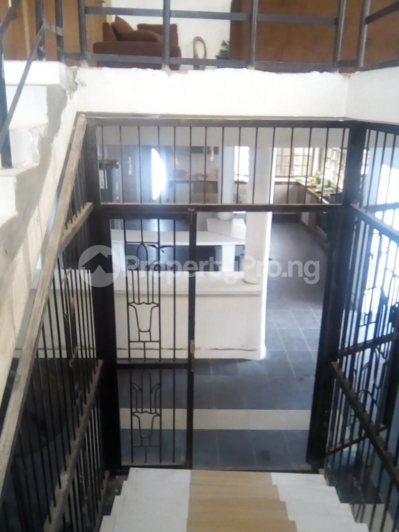 4 bedroom Self Contain for shortlet Kolapo Ishola G.r.a Akobo Ibadan Oyo - 1