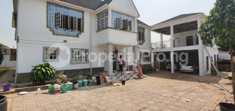 4 bedroom Self Contain for shortlet Kolapo Ishola G.r.a Akobo Ibadan Oyo - 5