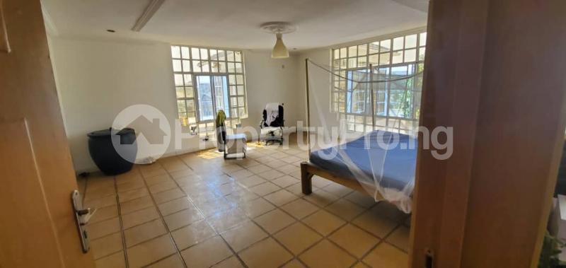 4 bedroom Self Contain for shortlet Kolapo Ishola G.r.a Akobo Ibadan Oyo - 3