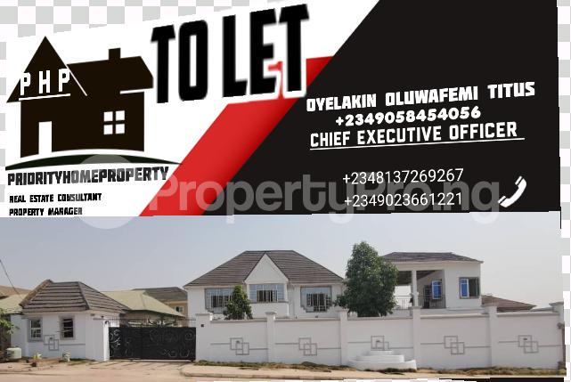 4 bedroom Self Contain for shortlet Kolapo Ishola G.r.a Akobo Ibadan Oyo - 0
