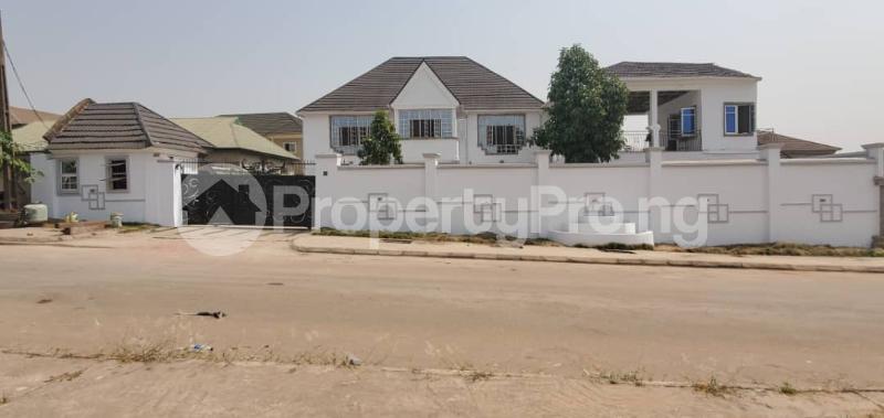 4 bedroom Self Contain for shortlet Kolapo Ishola G.r.a Akobo Ibadan Oyo - 6