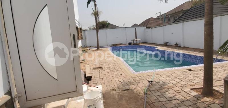 4 bedroom Self Contain for shortlet Kolapo Ishola G.r.a Akobo Ibadan Oyo - 4