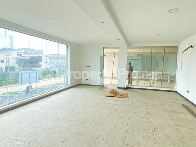 Office Space Commercial Property for sale - Lekki Phase 1 Lekki Lagos - 8