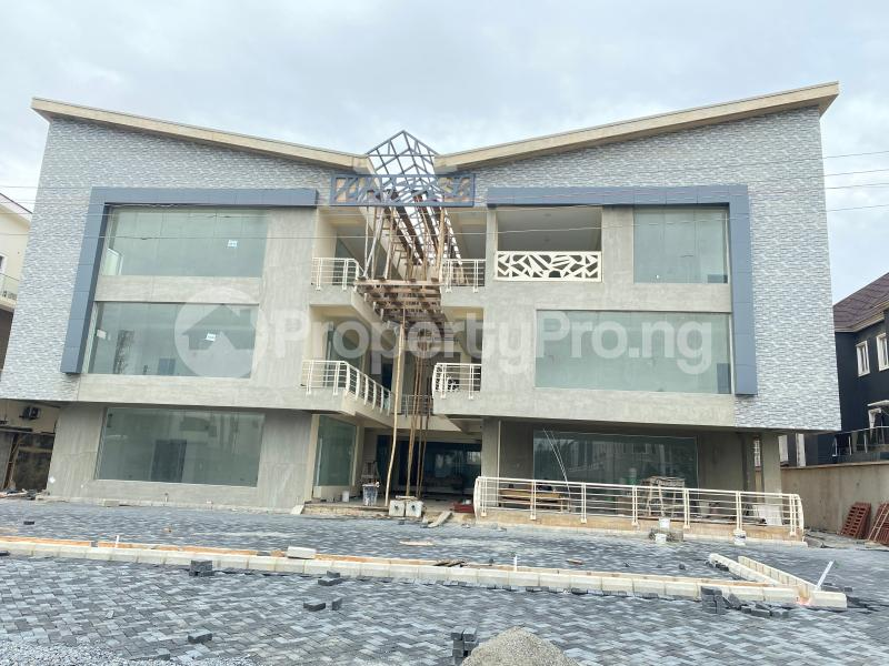 Office Space Commercial Property for sale - Lekki Phase 1 Lekki Lagos - 0