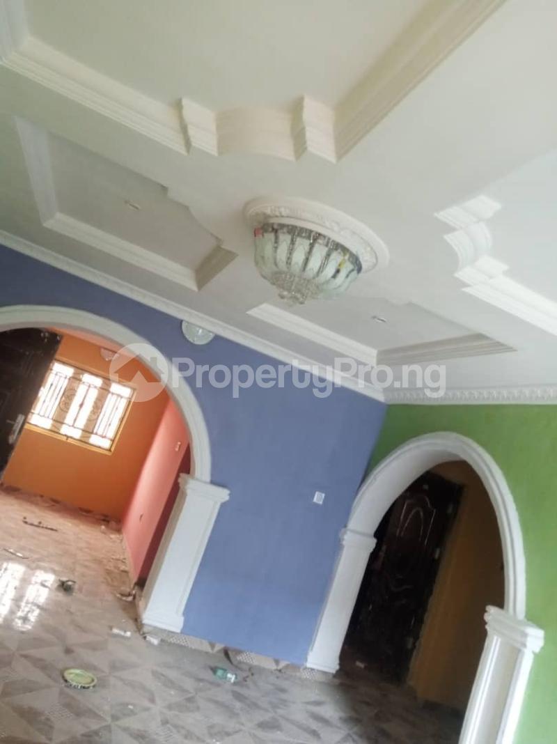 3 bedroom Self Contain for rent Alakia Iwo Road Alakia Ibadan Oyo - 12