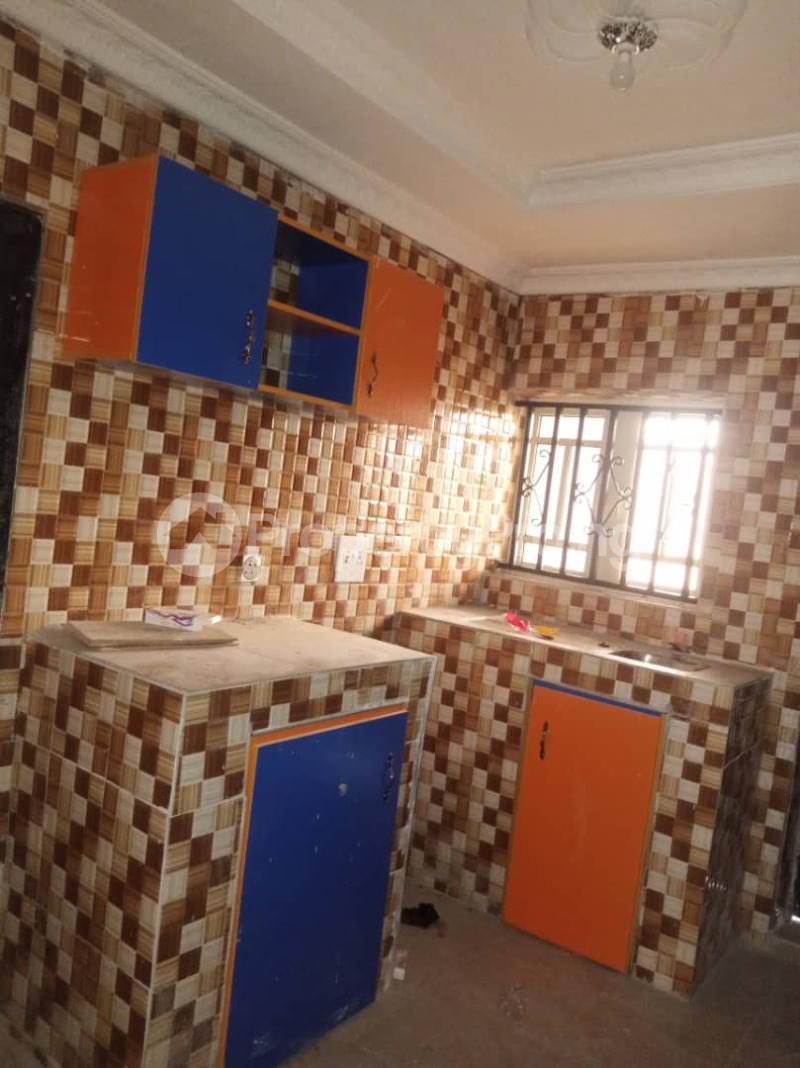 3 bedroom Self Contain for rent Alakia Iwo Road Alakia Ibadan Oyo - 11