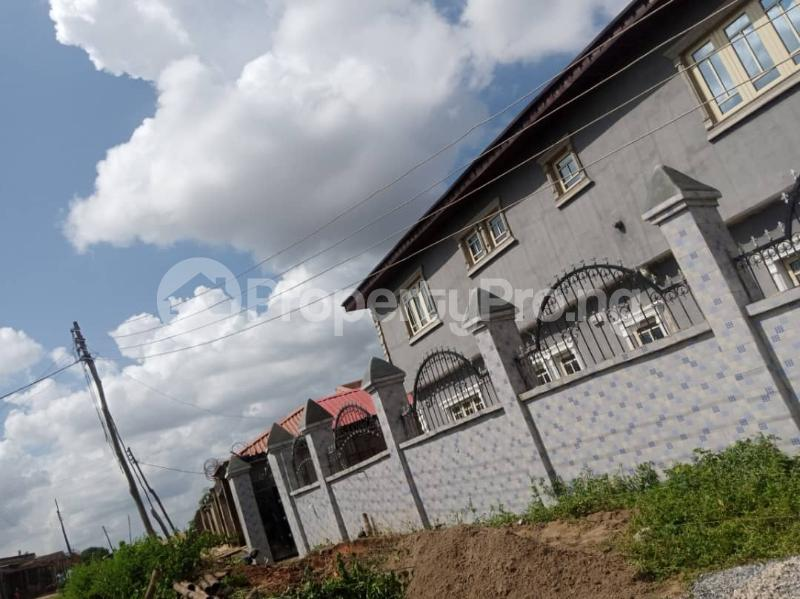 3 bedroom Self Contain for rent Alakia Iwo Road Alakia Ibadan Oyo - 10