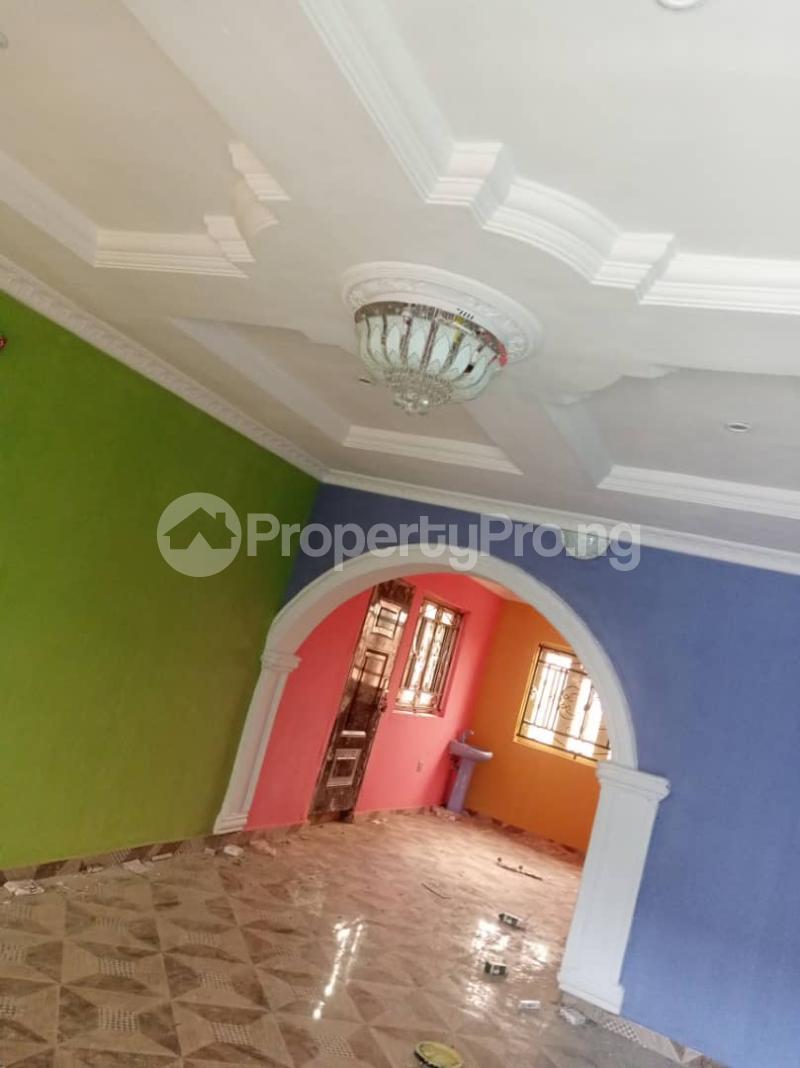 3 bedroom Self Contain for rent Alakia Iwo Road Alakia Ibadan Oyo - 13