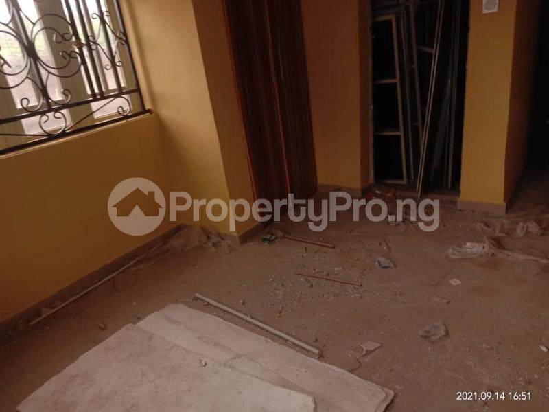 3 bedroom Self Contain for rent Alakia Iwo Road Alakia Ibadan Oyo - 9