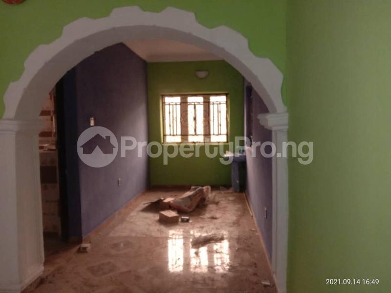 3 bedroom Self Contain for rent Alakia Iwo Road Alakia Ibadan Oyo - 7