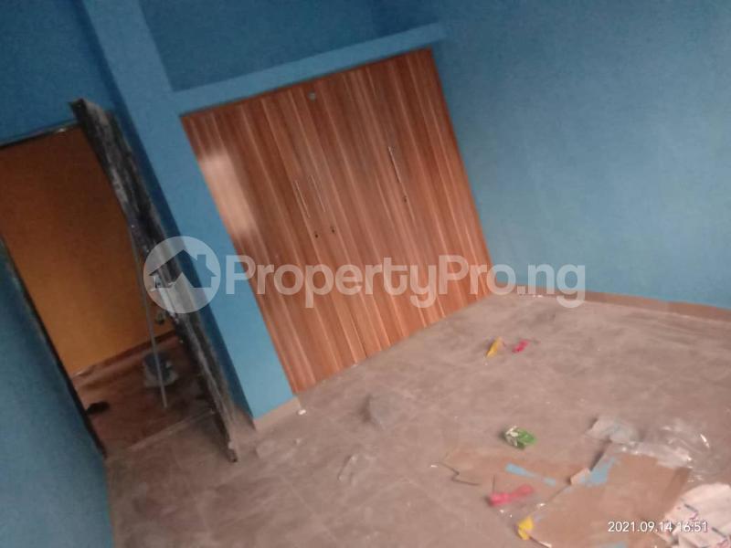 3 bedroom Self Contain for rent Alakia Iwo Road Alakia Ibadan Oyo - 2