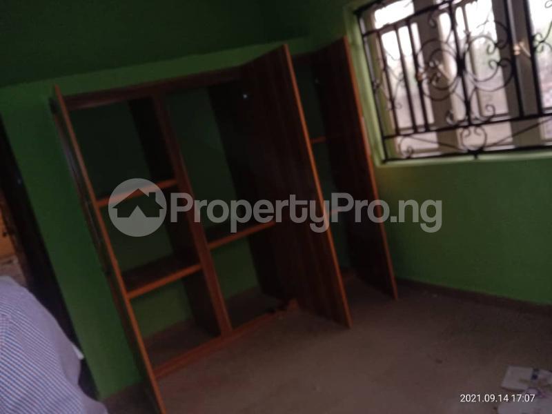 3 bedroom Self Contain for rent Alakia Iwo Road Alakia Ibadan Oyo - 4