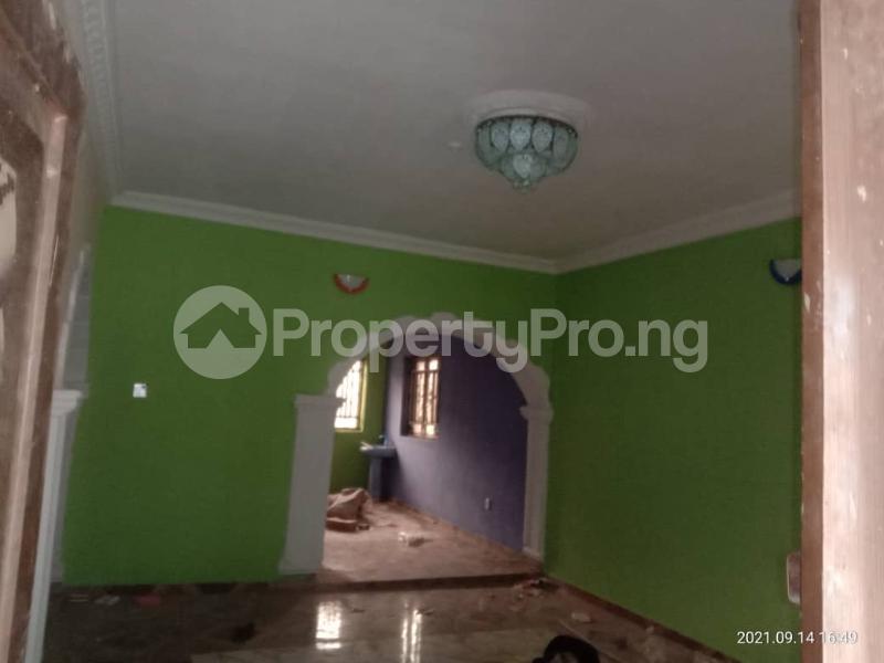 3 bedroom Self Contain for rent Alakia Iwo Road Alakia Ibadan Oyo - 0
