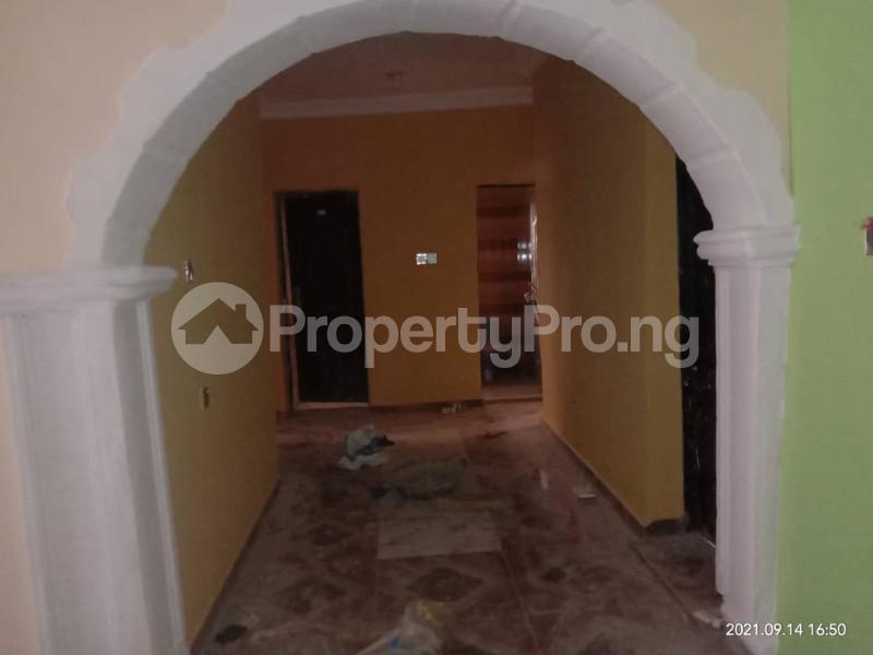 3 bedroom Self Contain for rent Alakia Iwo Road Alakia Ibadan Oyo - 3