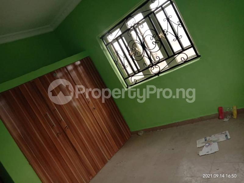 3 bedroom Self Contain for rent Alakia Iwo Road Alakia Ibadan Oyo - 5