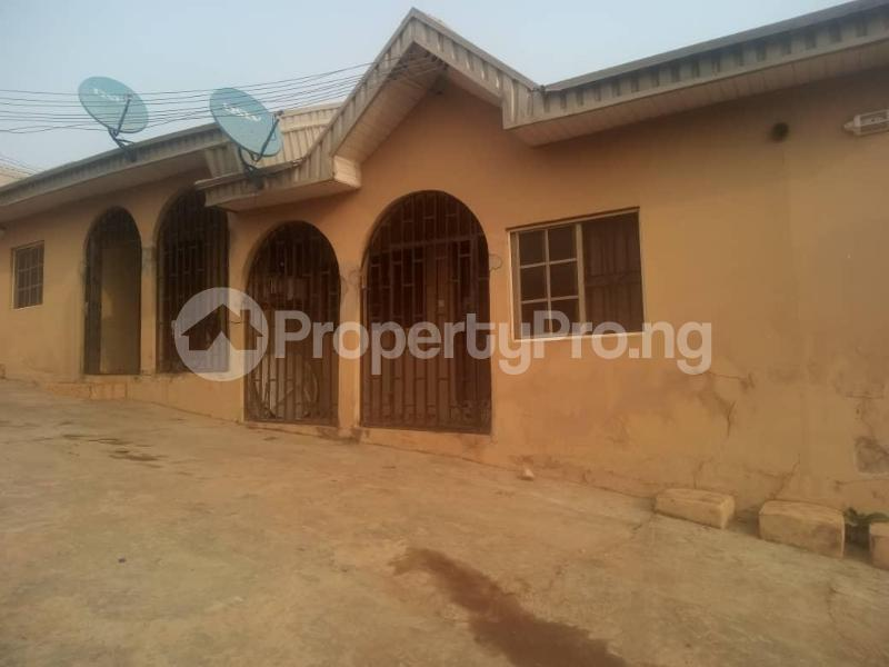 Blocks of Flats for sale Oda Road, Akure. Akure Ondo - 1