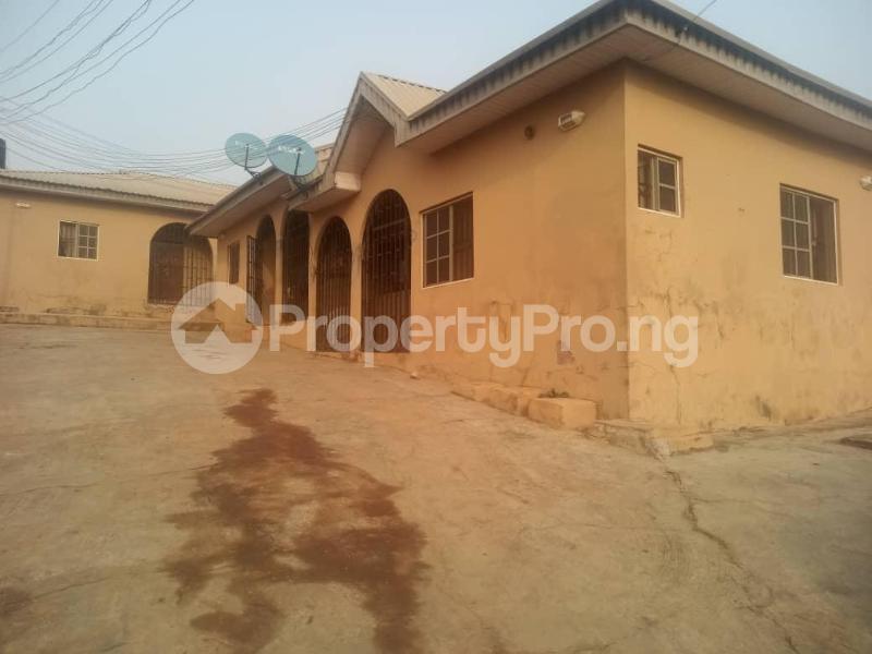 Blocks of Flats for sale Oda Road, Akure. Akure Ondo - 2