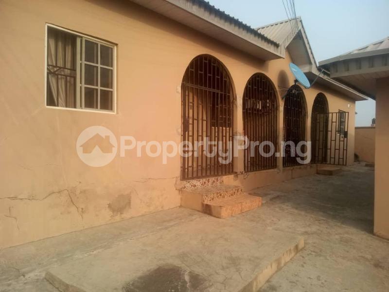 Blocks of Flats for sale Oda Road, Akure. Akure Ondo - 0