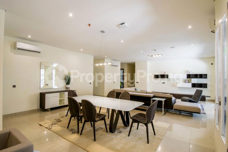 4 bedroom Flat / Apartment for sale ... Old Ikoyi Ikoyi Lagos - 6