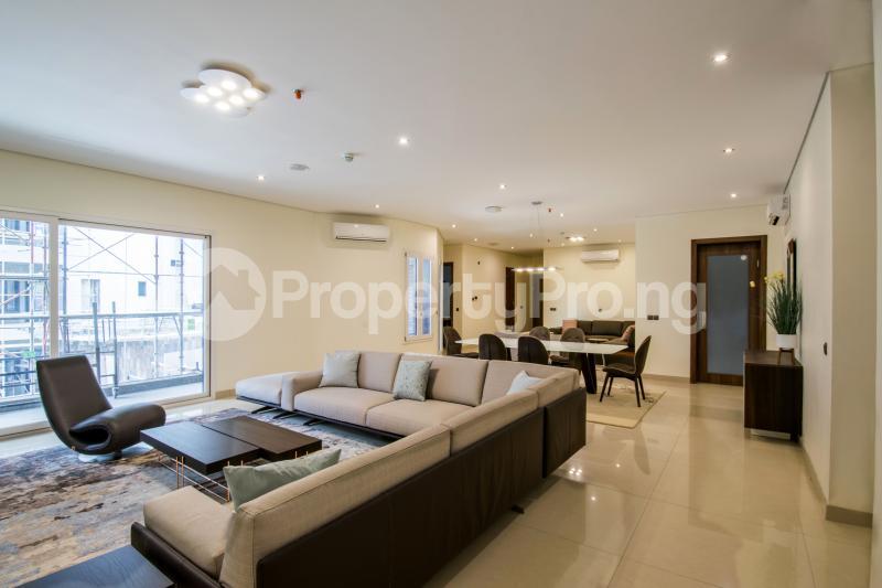 4 bedroom Flat / Apartment for sale ... Old Ikoyi Ikoyi Lagos - 8