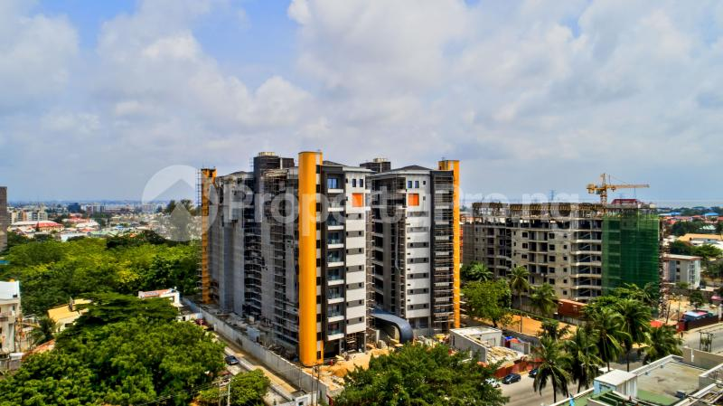 4 bedroom Flat / Apartment for sale ... Old Ikoyi Ikoyi Lagos - 11
