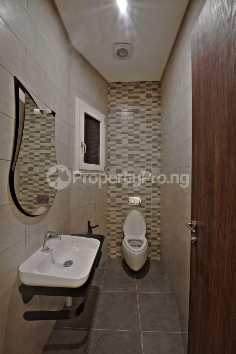 4 bedroom Flat / Apartment for sale ... Old Ikoyi Ikoyi Lagos - 2