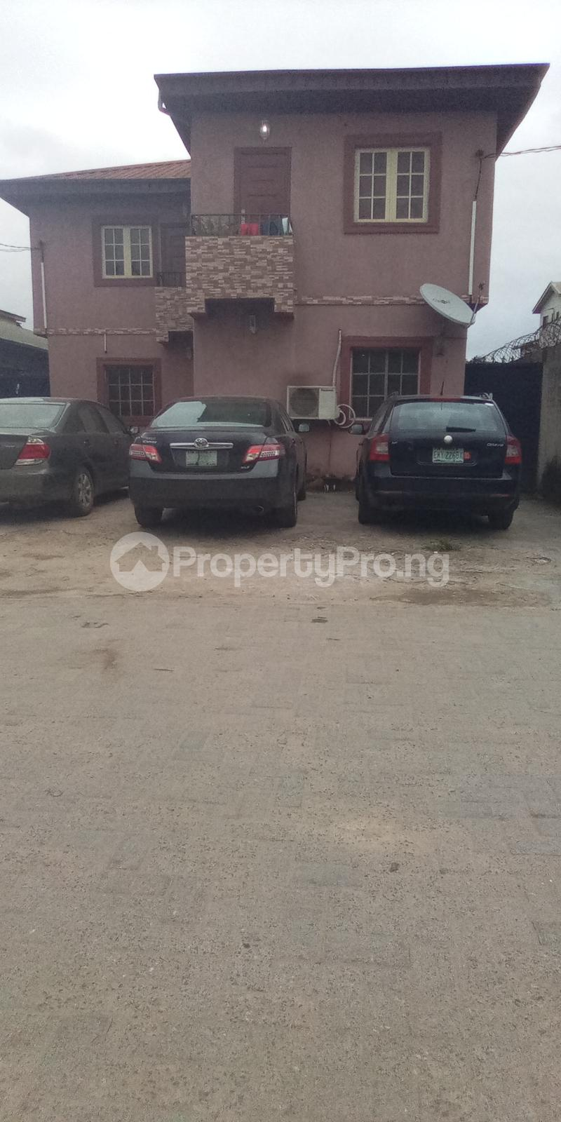 1 bedroom mini flat  Mini flat Flat / Apartment for rent Off Bayo Shodipo, close to empire Surulere Lagos - 0