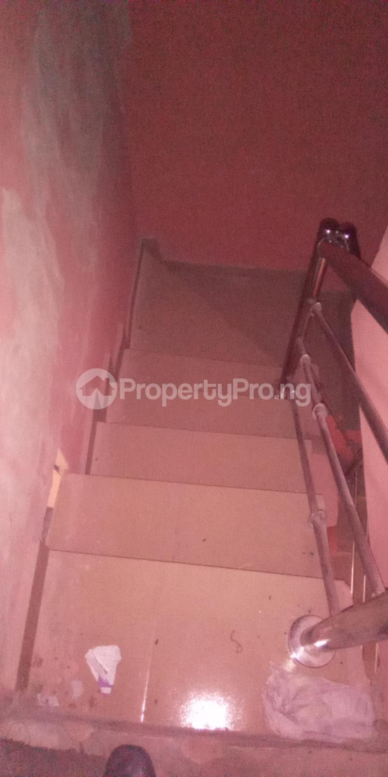 1 bedroom mini flat  Mini flat Flat / Apartment for rent Off Bayo Shodipo, close to empire Surulere Lagos - 1