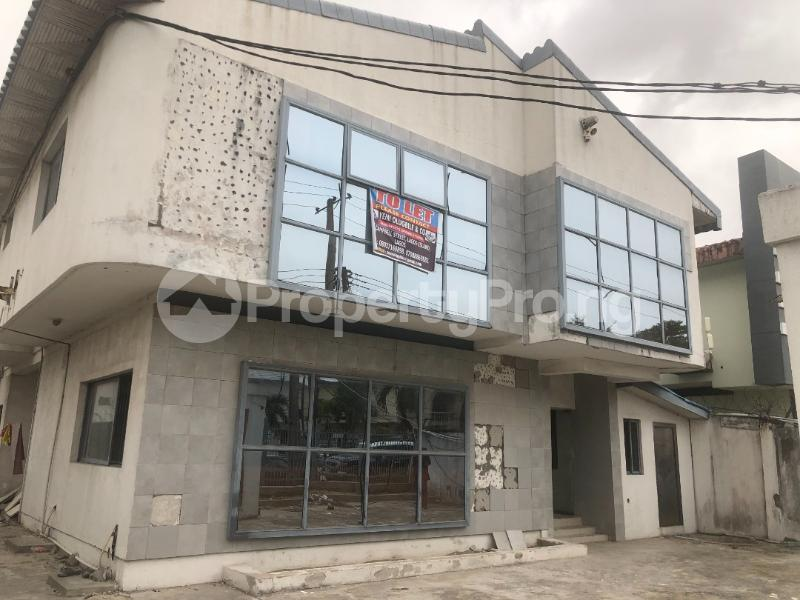 Office Space for rent   Victoria Island Lagos - 19