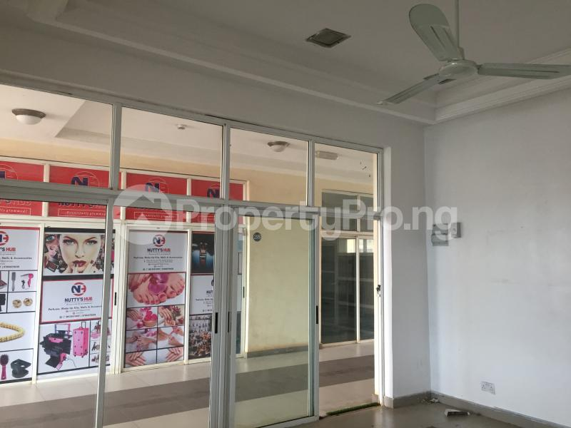 1 bedroom Office Space for rent Nnebisi Road Asaba Delta - 1