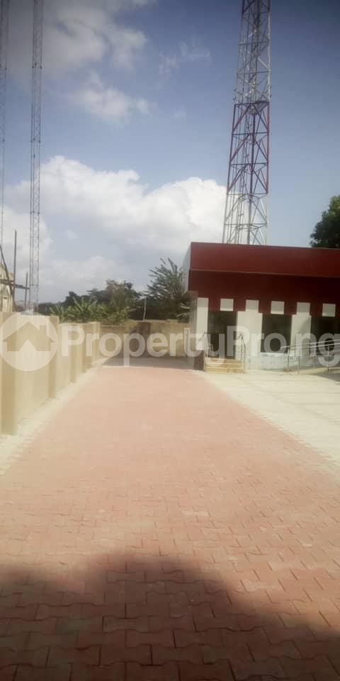 3 bedroom Show Room Commercial Property for rent No 14, Kilanko Avenue New Bodija Ibadan Bodija Ibadan Oyo - 3