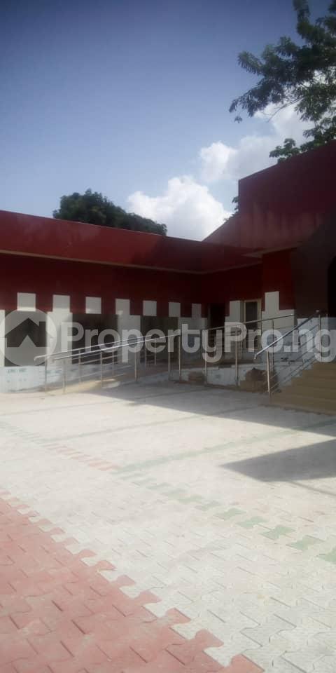 3 bedroom Show Room Commercial Property for rent No 14, Kilanko Avenue New Bodija Ibadan Bodija Ibadan Oyo - 1