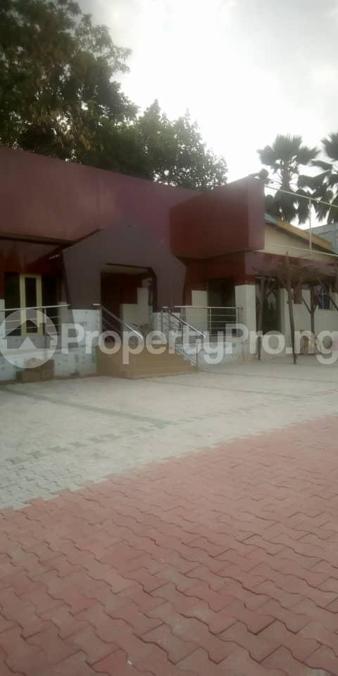 3 bedroom Show Room Commercial Property for rent No 14, Kilanko Avenue New Bodija Ibadan Bodija Ibadan Oyo - 4
