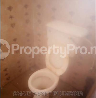 1 bedroom Self Contain for rent Ayekale Osogbo Osun - 4