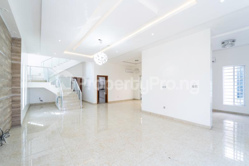 5 bedroom Detached Duplex House for sale Ikota Lekki Lagos - 5