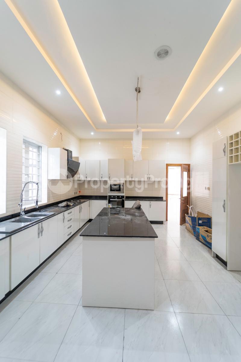 5 bedroom Detached Duplex House for sale Ikota Lekki Lagos - 3