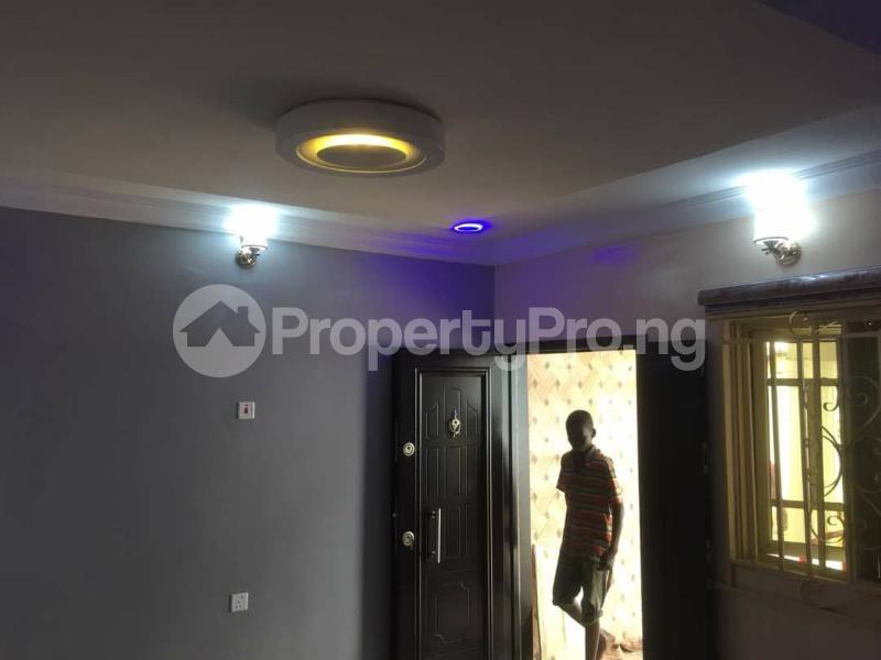 4 bedroom House for sale Ojokoro Agbado Ifo Ogun - 3
