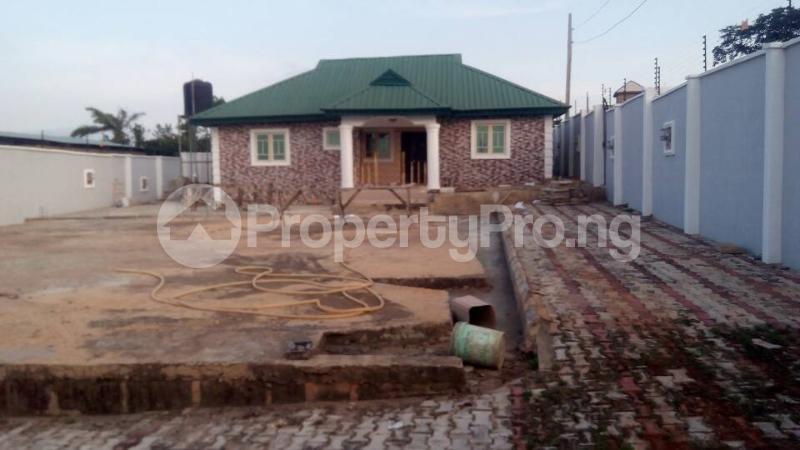 4 bedroom House for sale Ojokoro Agbado Ifo Ogun - 8
