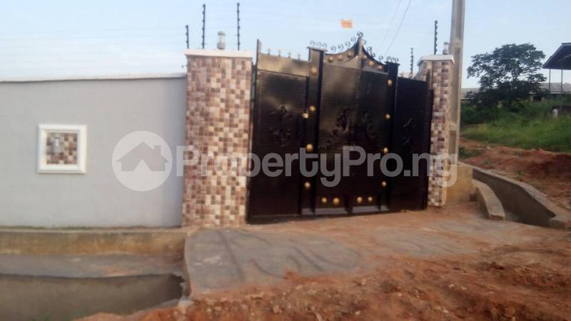 4 bedroom House for sale Ojokoro Agbado Ifo Ogun - 7