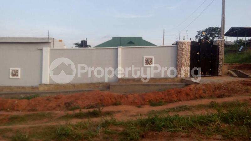 4 bedroom House for sale Ojokoro Agbado Ifo Ogun - 9