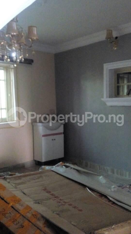 4 bedroom House for sale Ojokoro Agbado Ifo Ogun - 1