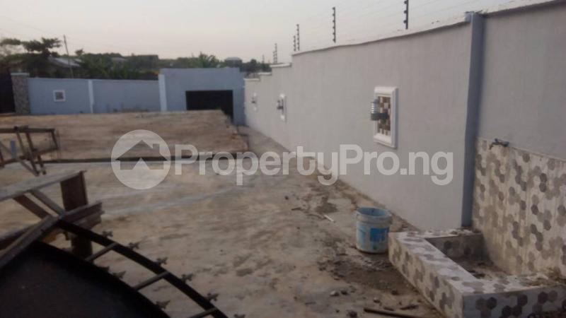 4 bedroom House for sale Ojokoro Agbado Ifo Ogun - 6
