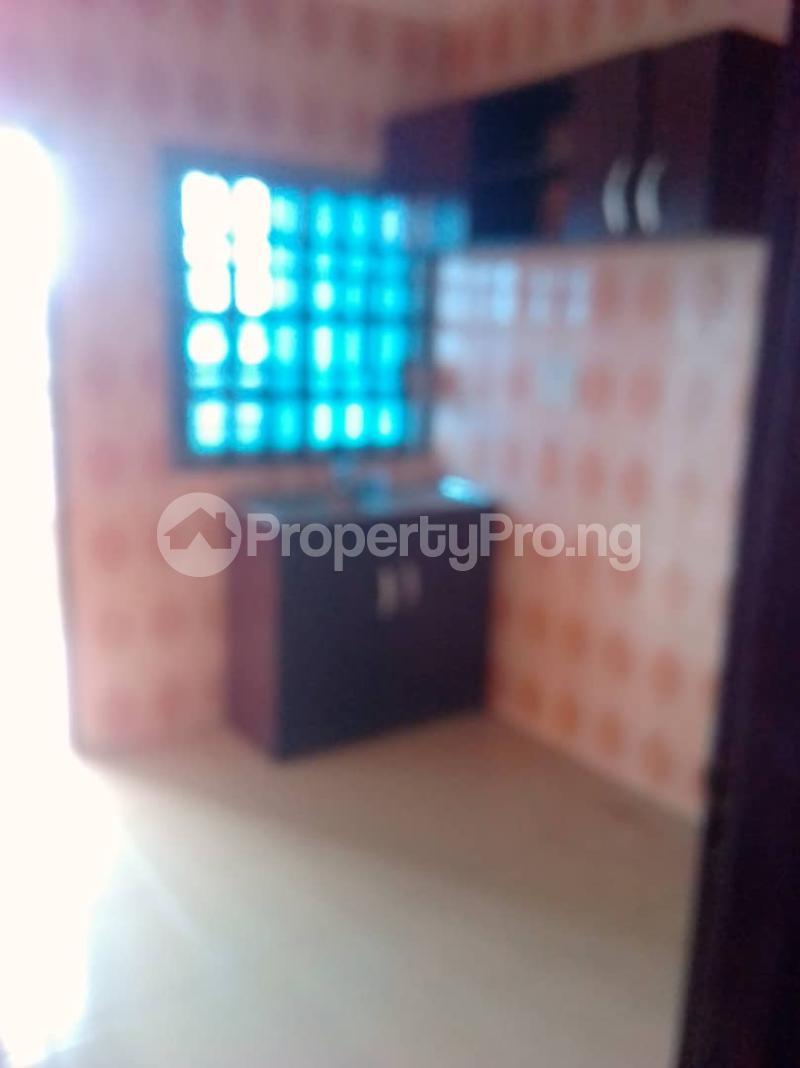 2 bedroom Mini flat for rent Opposite Native Kitchen Calabar Cross River - 2