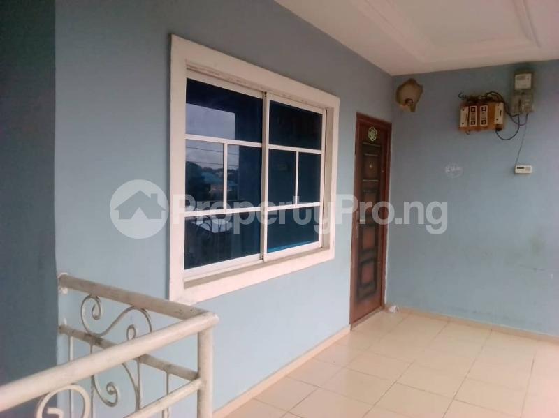 2 bedroom Mini flat for rent Opposite Native Kitchen Calabar Cross River - 0