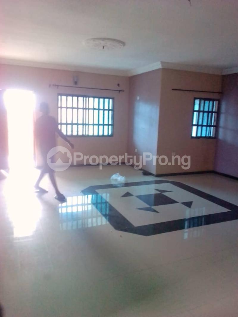 2 bedroom Mini flat for rent Opposite Native Kitchen Calabar Cross River - 5
