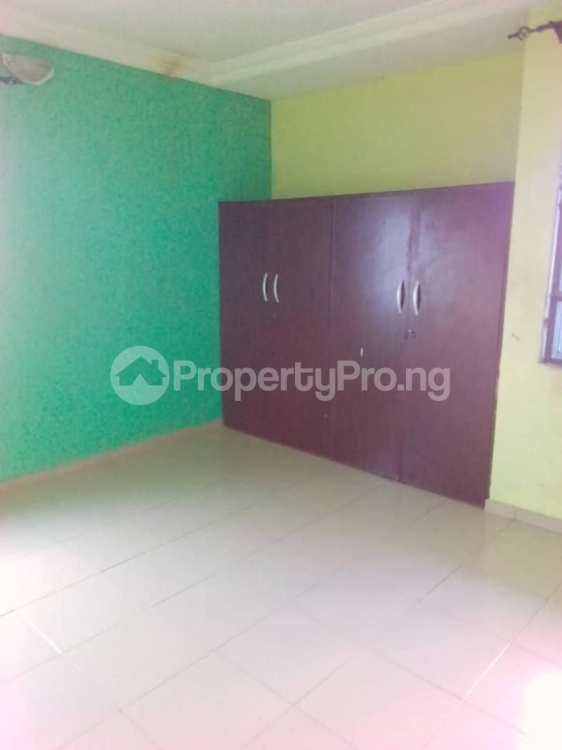 2 bedroom Mini flat for rent Opposite Native Kitchen Calabar Cross River - 3