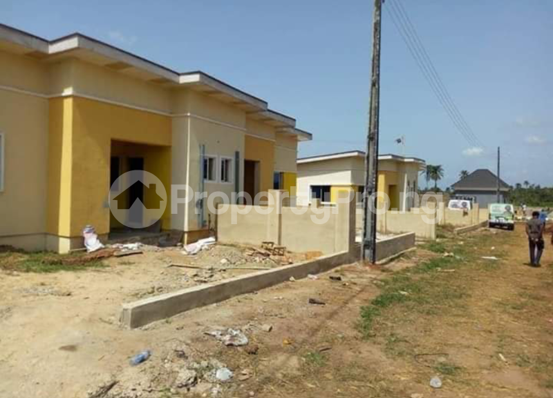 2 bedroom Semi Detached Bungalow House for sale Treasure Island Estate Mowe Ofada Ibafo Obafemi Owode Ogun - 2