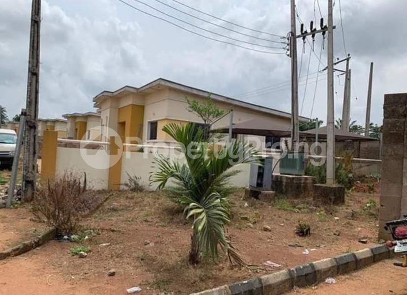 2 bedroom Semi Detached Bungalow House for sale Treasure Island Estate Mowe Ofada Ibafo Obafemi Owode Ogun - 0